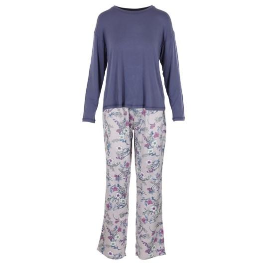 Givoni Monica Knit Top Pyjama Set