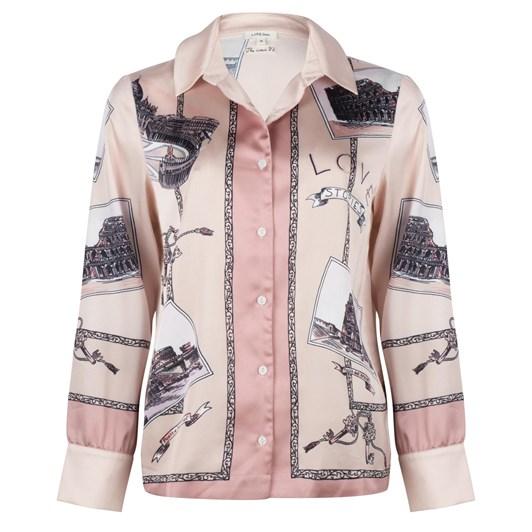 Love Stories Lana Pyjama Shirt