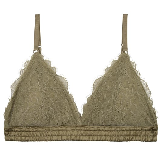 Love Stories Darling Lace Padded Bra