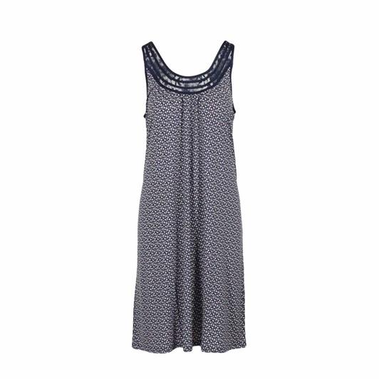 Yuu Sleeveless Ditsy Dress