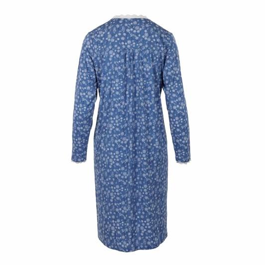 Yuu Blues Pleated Dress