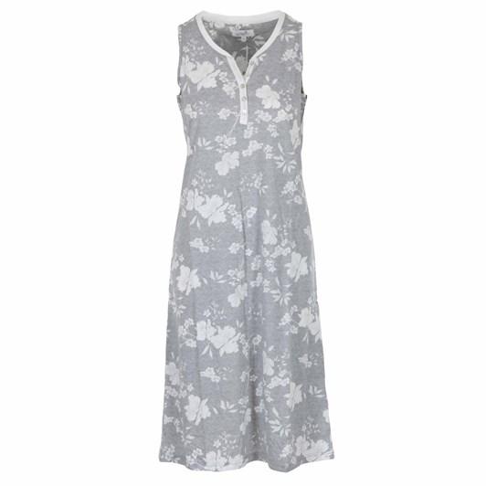 La Marquise Heather Floral Sleeveless Nightdress