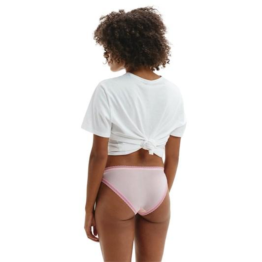 Calvin Klein Bottom's Up Refresh Bikini