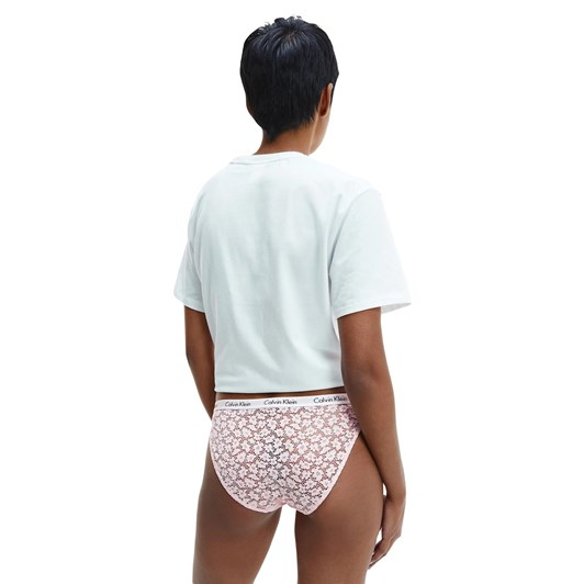 Calvin Klein Carousel Lace Bikini