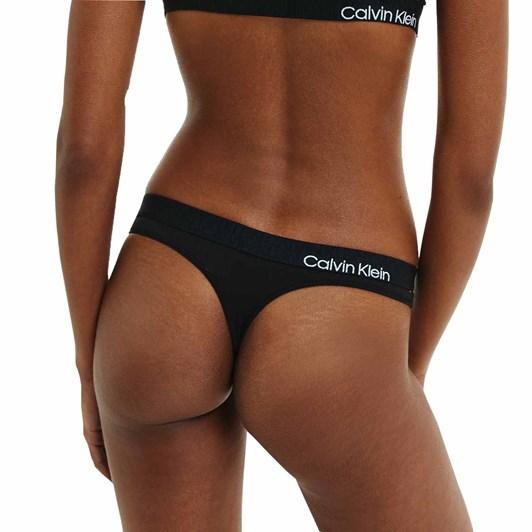 Calvin Klein Eco Cotton Thong