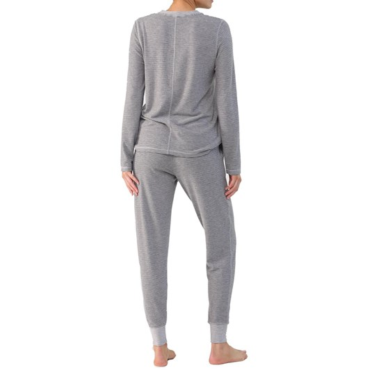 Papinelle Feather Soft LS Top And Jogger Set
