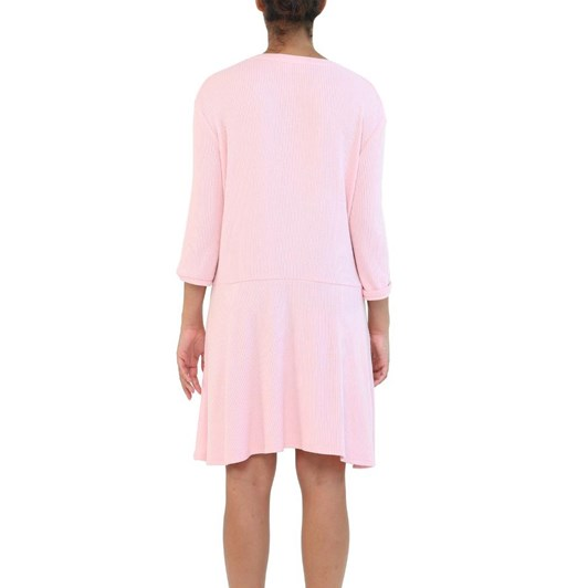Papinelle Soft Touch Rib Nightie