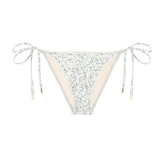 Peony String Pant Bikini Bottom