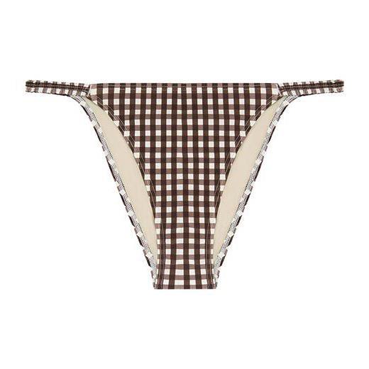 Peony Holiday Pant Bikini Bottom