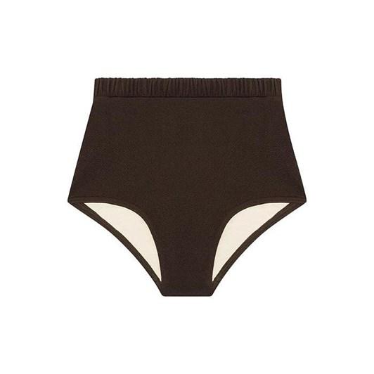 Peony Ruched Hi Pant Bikini Bottom