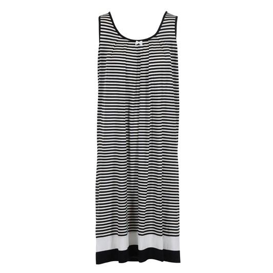 Yuu Sleeveless Metro Dress