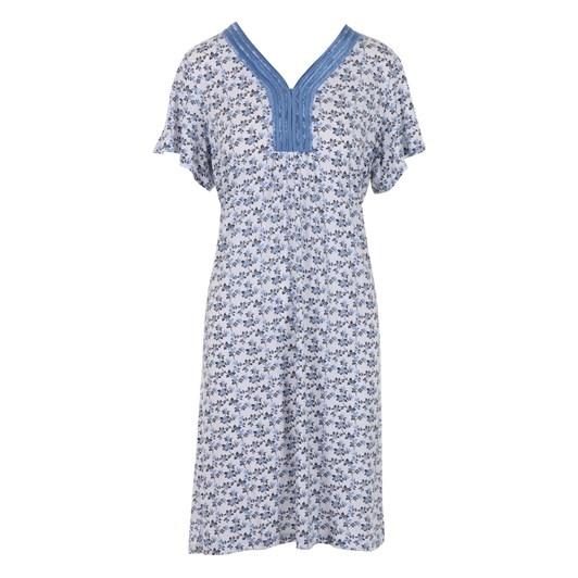 Yuu Wisteria Dress