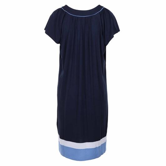 Yuu Spliced Night Dress