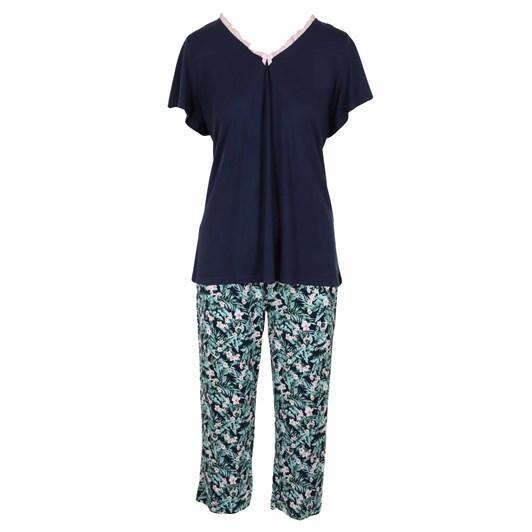 Yuu Ruffle Set Nightwear
