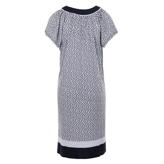 Yuu Palm Dress