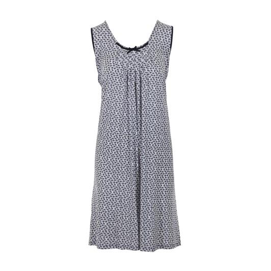 Yuu Sleeveless Palm Dress