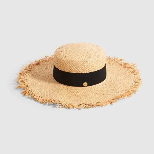 Seafolly Maya Fringe Hat