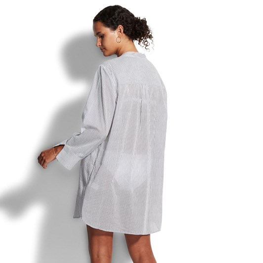 Seafolly Newport Cover Up