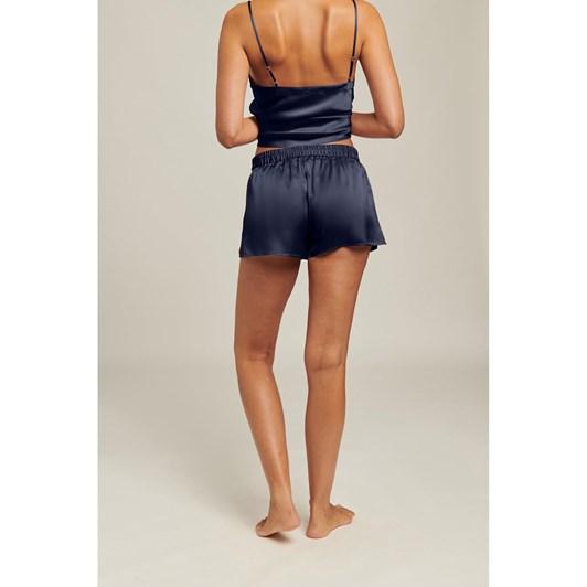 Ginia Silk Short