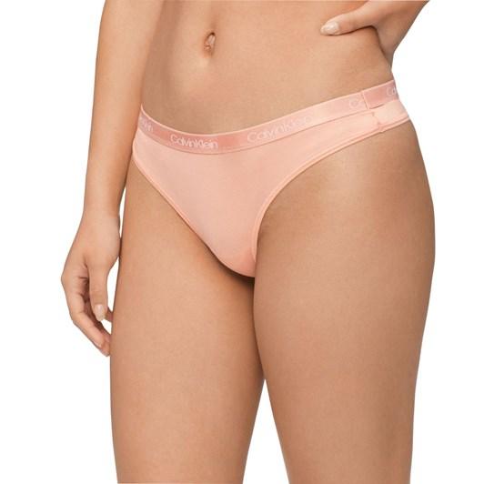Calvin Klein Cotton Essential Multi Thong