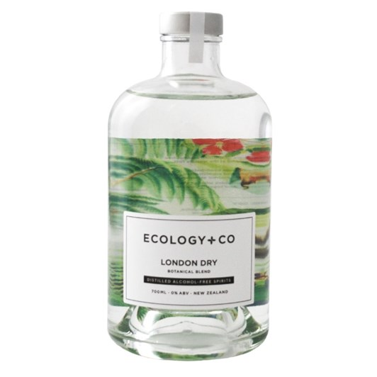 Ecology & Co London Dry 700ml