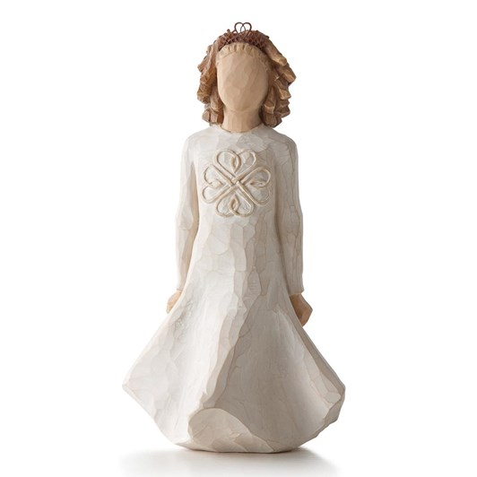 Willow Tree Irish Charm Figurine
