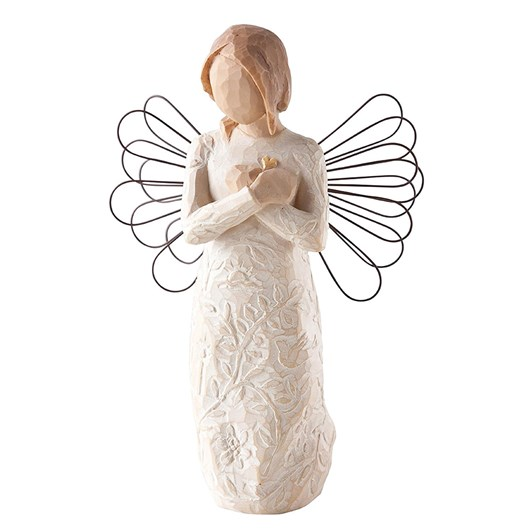 Willow Tree Remembrance Angel Figurine