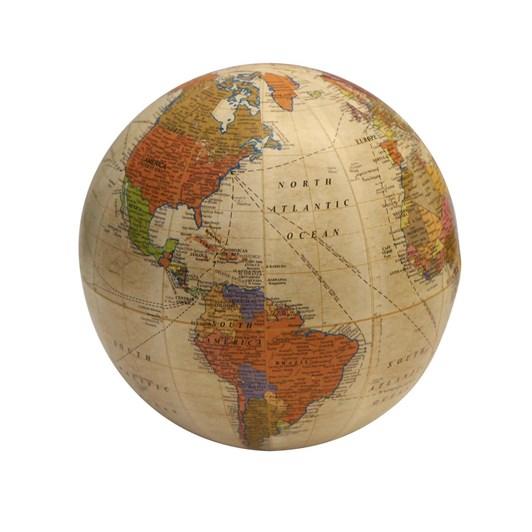 French Country Globe Cream 12.5cm