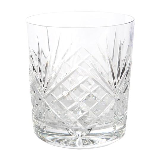 Irena DOF Crystal Glass
