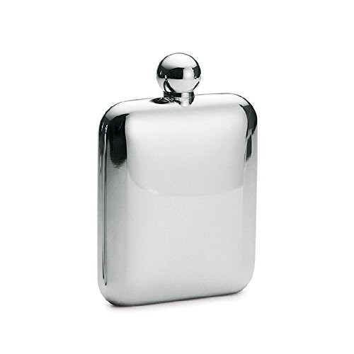 Philippi Churchill Hip Flask 13cm