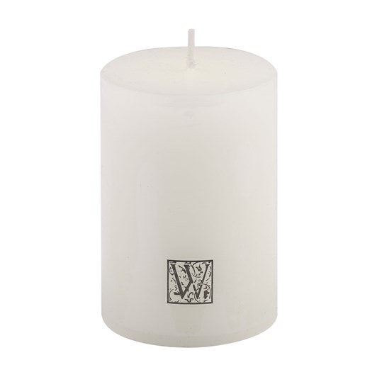Waxglo Smooth Finish Cylinder Candle 70x100mm