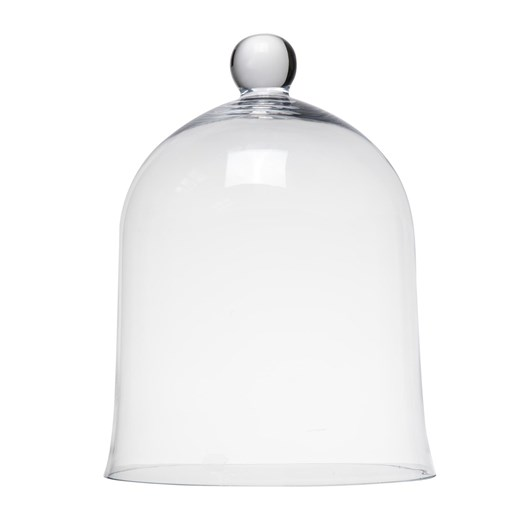 French Country Small Straight Sided Bell Food Cover