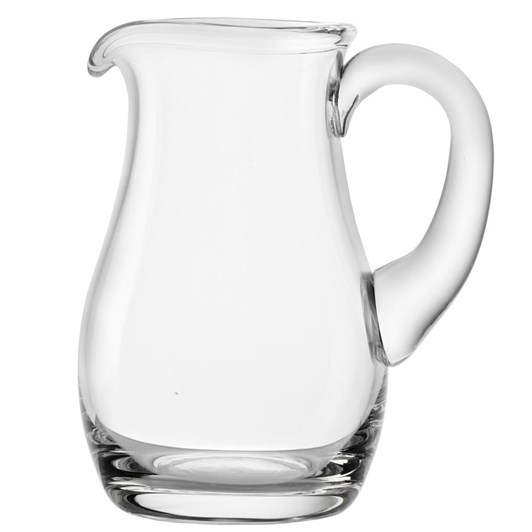 Stolzle Whisky Water Jug 125ml