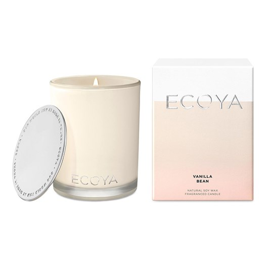 Ecoya Madison Jar - Vanilla Bean
