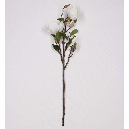 "Spring Magnolia Spray 29"""