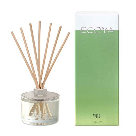 Ecoya Reed Diffuser 200ml - French Pear