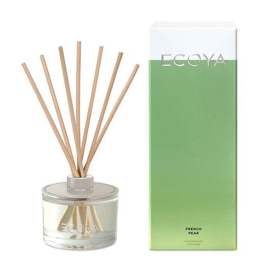 Ecoya Reed Diffuser 200ml - French Pear
