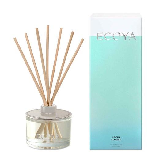 Ecoya Reed Diffuser 200ml - Lotus Flower