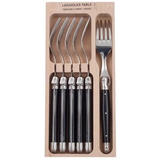 Verdier Fork Set of 6