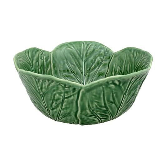 Bordallo Cabbage Deep Bowl 29.5cm