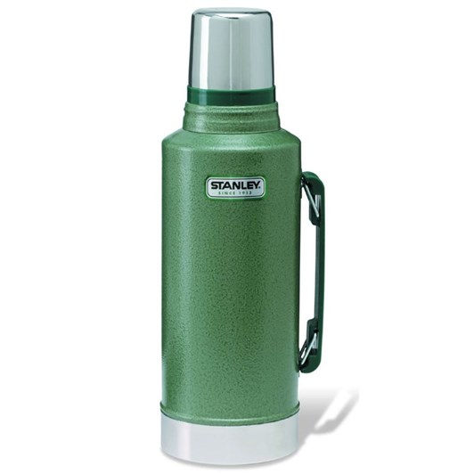 Stanley Classic Flask Green 1.9 Litre