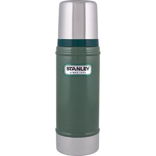 Stanley Classic Flask Green .47 Litre