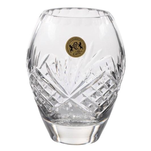 Irena Zawie Barrel Vase 15cm