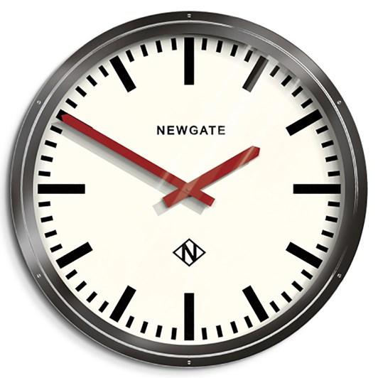 Newgate The Metropolitan Clock