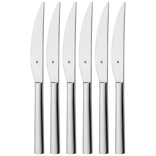WMF Nuova Steak Knife 6 Piece