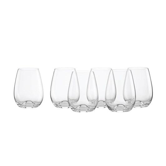 Lenox Tuscany Stemless Wine Glass Box of 6