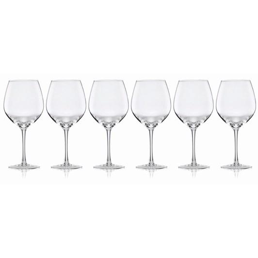 Lenox Tuscany Red Wine Glass