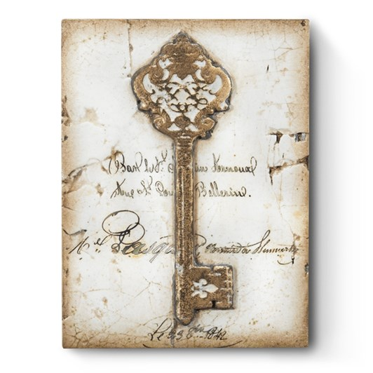 Sid Dickens Memory Block - The Key