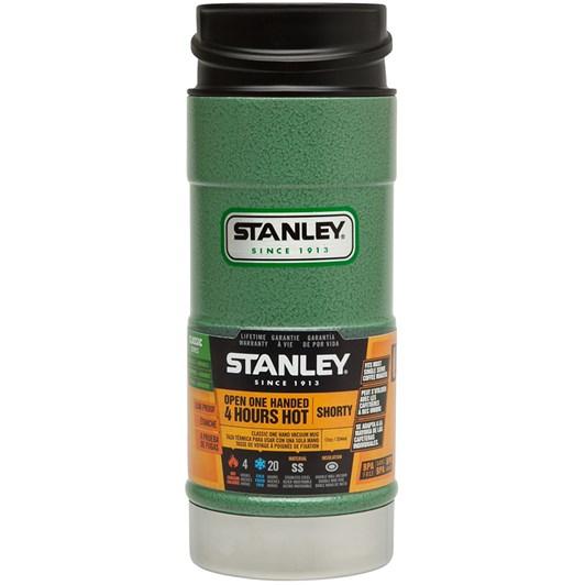 Stanley Classic One-Hand Vacuum Mug 12oz