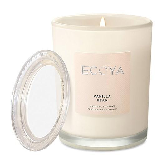 Ecoya New Look Metro Jar - Vanilla Bean